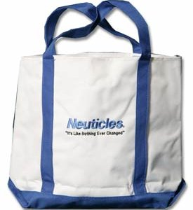 Neuticles Tote Bag