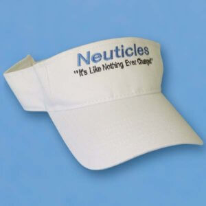 Neuticles Sun Visors
