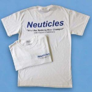 Neuticles T-Shirts
