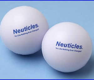 Neuticles Stress Balls